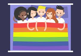 Poly Flag Ed Friday Help I Figured Out I U0027m Poly Mid Monogamous