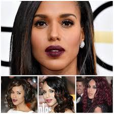 2017 kerry washington u0027s hair colors for black women u2013 hair color