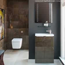 Red Bathroom Vanity Units by Designer Red Bathroom Furniture
