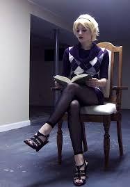 crossdressing short hair the psychology of cross dressing the book of lifethe book of life