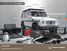 mercedes usa accessories 70 best g wagon images on mercedes offroad and g