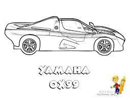 fired up car coloring sheets car free race car coloring