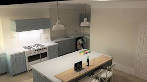 quality bespoke fitted kitchens your colour expert scotland