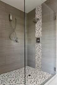 mosaic tiles in bathrooms ideas master bath ideas mixed quartz mini subway tile shower