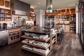 Balinese Kitchen Design by Tour A Contemporary Balinese Style Estate In Santa Barbara Art