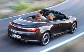 opel colorado opel launches cascada convertible in europe should it come here