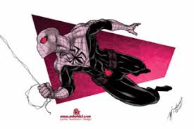 spider verse character checklist and hitlist redone spider