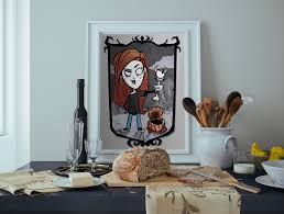 Precieux Art Home Design Japan by Try Not To Starve Custom Personalized Caricature Couple