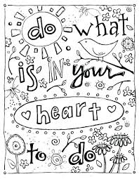 coloring pages for adults inspirational inspirational coloring pages for adults free printable inspirational
