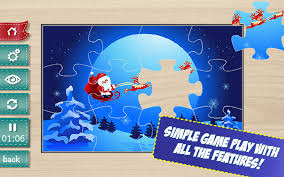 free christmas jigsaw puzzles android apps on google play