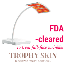 How Does Light Therapy Work Red Light Therapy Benefits Results And Safety U2014 Trophy Skin