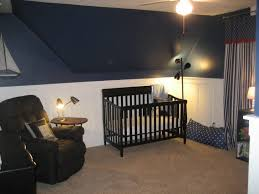 yellow painted wall baby boy room themes have brown baby boy