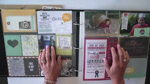 pocket pages using 6x8 pocket pages in your 12x12 albums