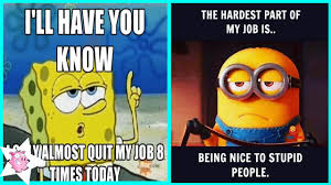 Hilarious Work Memes - funny memes about work that you shouldn t be reading at work youtube