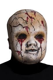 Jeepers Creepers Halloween Mask by Miscellaneous Mask
