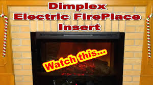 electric fireplace insert menards tv stand 70 inch walmart fake