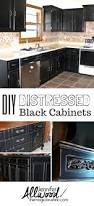 Faux Finish Cabinets Kitchen 311 Best Painted Cabinets Images On Pinterest Kitchen Painting