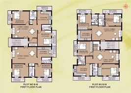 Clothing Store Floor Plan by Floor Plan Top View Imanada Global Ramachandra Enclave Image Home