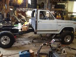84 Ford Diesel Truck - redrocket377 1984 ford f250 regular cab specs photos