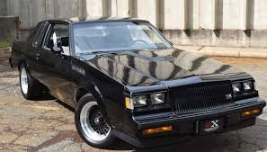 2015 Buick Grand National And Gnx Daily Driver Friendly 1987 Buick Gnx