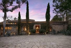 ellen degeneres is selling her santa barbara estate for 45