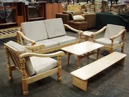 Simple Wooden Sofa Sets For Living Room Price 100 Living Room Sala Set Unique Simple Sofa Set With Price