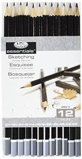 artist pencils amazon co uk