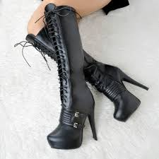 womens the knee boots size 12 popular size 12 winter knee boots buy cheap size 12