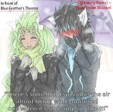 Storm Meme - snow storm meme tadao x alwen by myebi on deviantart
