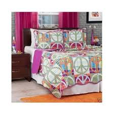 Girls Peace Sign Bedding by Peace Sign Bedding Totally Kids Totally Bedrooms Kids Bedroom