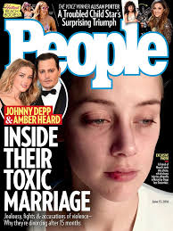 marriage caption how johnny depp and heard s marriage turned toxic
