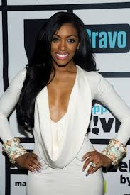what type of hair does porsha stewart wear porsha stewart s real housewives of atlanta castmates respond to