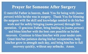20 but effective prayers for surgery nursebuff