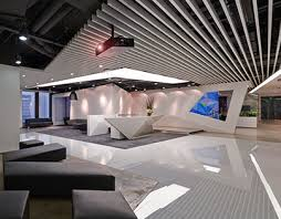 Network Interiors Dentsu Aegis Network Hq Pol Pinterest Office Interiors And
