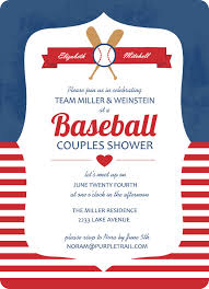 baseball wedding invitations baseball birthday invitations template best template collection