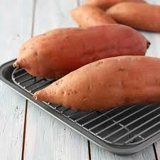 Can You Put Foil In A Toaster Oven Ultimate Guide To Toaster Oven Baked Sweet Potatoes