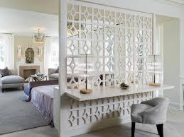 interior inspiring idea of room divider idea for small house