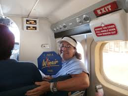 Comfort Winair Winging It Unconventional Wisdom About Aviation
