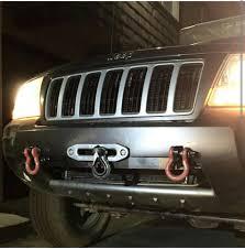 jeep cherokee stinger bumper jeep grand cherokee wj winch mount facebook