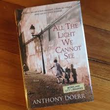 all the light we cannot see review all the light we cannot see anthony doerr book review