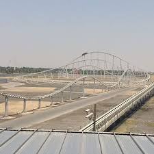 in abu dhabi roller coaster formula rossa s fastest rollercoaster one of the best ride