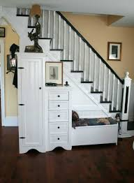 creative ideas for space under stairs artflyz com