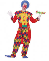 Womens Clown Halloween Costumes Clown Costumes Clown Halloween Costumes Adults