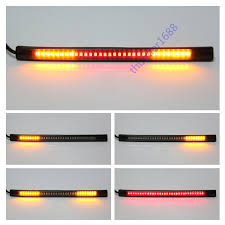 Light Bar For Motorcycle 8