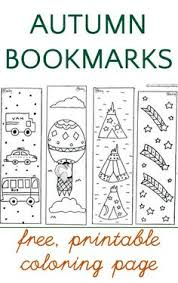 bookmark thanksgiving coloring page for thanksgiving