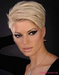 Kurzhaarfrisuren Blond by 57 Best Frisuren Images On Hairstyles Hair And