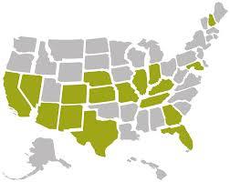 Indiana Map Us Ccs Enews New Ccs Locations Ccs Projects