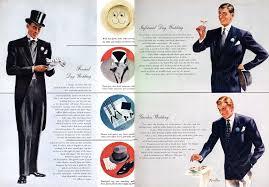 wedding wishes oxford esquire 1948 wedding guide 1 the styleforum journal