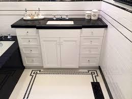 Bathroom Vanity With Trough Sink by Rta Bathroom Cabinets Online