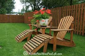 how to clean patio furniture a mess free life